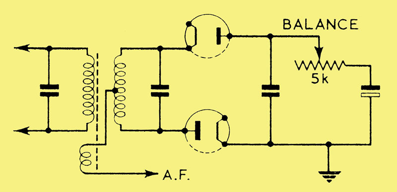 Configuration And Add Audio Modulation To It Based On This Circuit