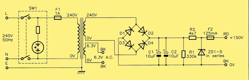 Planning my first tube receiver (6AS6) - The RadioBoard Forums